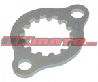 Zajišťovací podložka - Honda XL 700 V Transalp, 700ccm - 08-13