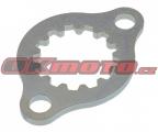 Zajišťovací podložka - Honda XR 650 R, 650ccm - 00-07