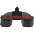 Tlumicí gumy do unašeče rozety - Suzuki SV 1000 S, 1000ccm - 03-04