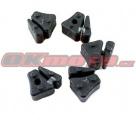 Tlumicí gumy do unašeče rozety - Honda CBR 650 F, 650ccm - 14-18