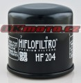 Olejový filtr HIFLO FILTRO HF204 - Honda CRF 1000 L Africa Twin DCT, 1000ccm - 16-19