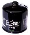 Olejový filtr K&N KN-153 - Ducati 1260 Multistrada Enduro, 1260ccm - 19-19