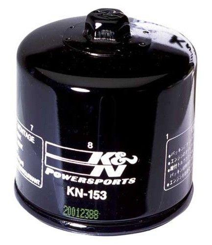 Olejový filtr K&N KN-153 - Ducati 1260 S Multistrada, 1260ccm - 18-19 K&N (USA)
