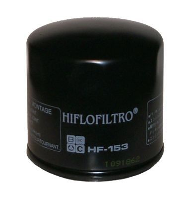 Olejový filtr HifloFiltro HF153 - Ducati 1260 S Multistrada, 1260ccm - 18-19 HIFLO FILTRO