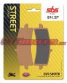 Přední brzdové destičky SBS 841SP - Ducati 1260 Multistrada, 1260ccm - 18-19