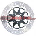 Přední brzdový kotouč Braking STX01 - Benelli TRK 502 X, 500ccm - 18-19