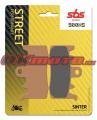 Přední brzdové destičky SBS 900HS - Ducati 1260 Multistrada Enduro, 1260ccm - 19-19