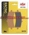 Přední brzdové destičky SBS 841RS - KTM 990 Supermoto R, 990ccm - 10-13