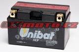 Baterie Unibat CTZ10S-BS - Honda CBR 1000 RR Fireblade, 1000ccm - 04-07