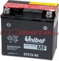 Motobaterie Unibat CTZ7S-BS - Honda CBR 1000 RR Fireblade, 1000ccm - 08-18