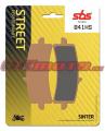Přední brzdové destičky SBS 841HS - Suzuki GSX 1300 R Hayabusa, 1300ccm - 13-18