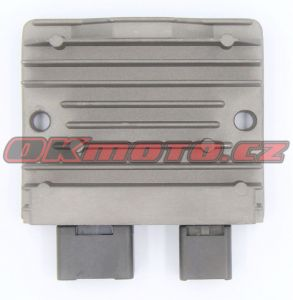 Regulátor dobíjení Power Force 0025 - Honda CBF 600 N ABS, 600ccm - 08-09