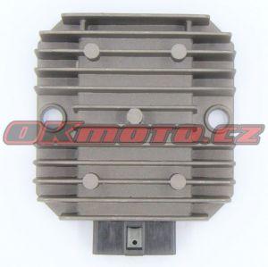 Regulátor dobíjení Power Force 0041 - Yamaha FZ6 Fazer S2, 600ccm - 07-10