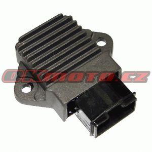Regulátor dobíjení Power Force 0053 - Honda CB 500 S, 500ccm - 98-03
