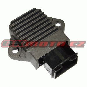 Regulátor dobíjení Power Force 0053 - Honda CB 600 S Hornet, 600ccm - 00-04
