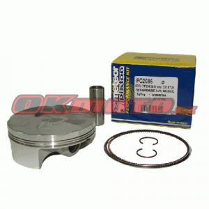 Pístní sada METEOR - D (77,98) kovaný píst - Honda CRF 250 R, 250ccm - 06-09