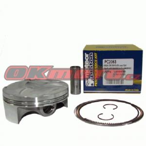 Pístní sada METEOR SPORT - D (77,98) kovaný píst - Honda CRF 250 R, 250ccm - 06-09
