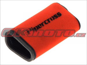 Vzduchový filtr Pipercross MPX137 - Honda CBF 600 S ABS, 600ccm - 08-12